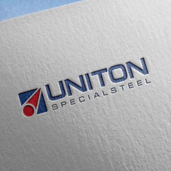 Рестайлинг логотипа для компании UNITON